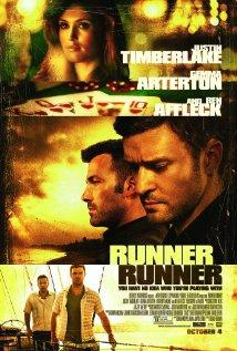 runnerrunner