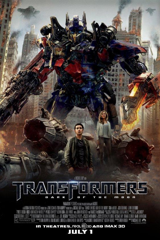transformersdark