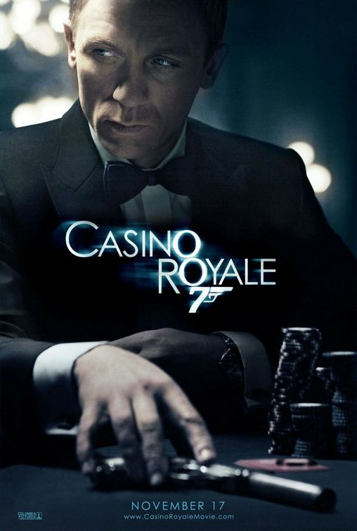 running time of casino royale