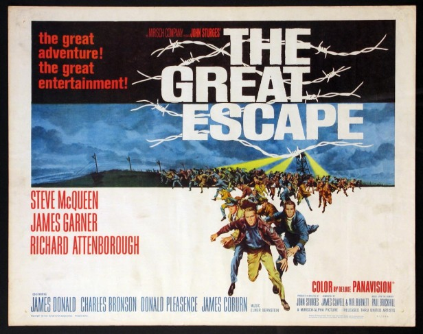 thegreatescape