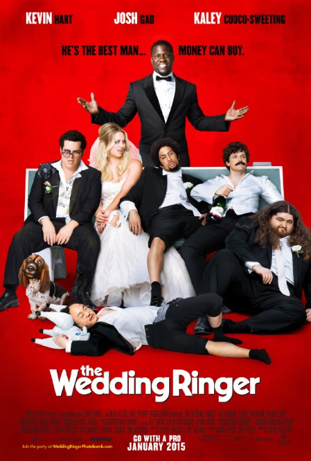 theweddingringer