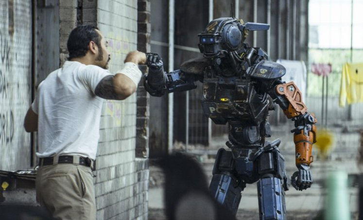 chappiefist