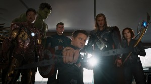 TheAvengersAssembled