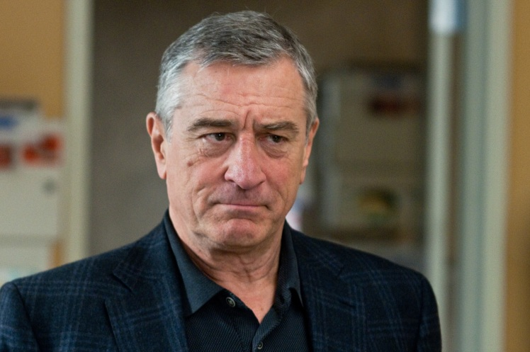 ROBERT DE NIRO returns as the suspicious patriarch Jack Byrnes in the third installment of the blockbuster series--?Little Fockers?.