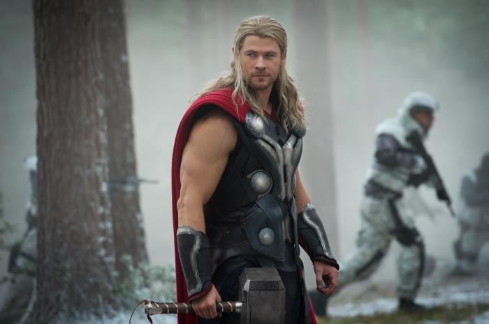 Marvel's Avengers: Age Of Ultron..Thor (Chris Hemsworth)..Ph: Jay Maidment..?Marvel 2015