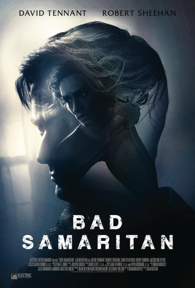 Bad Samaritan (2018)